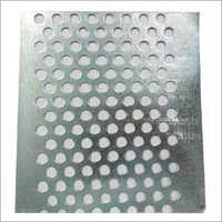 Thresher Perforated Sheet