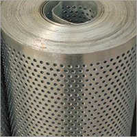 CRC and GI Perforated Coil
