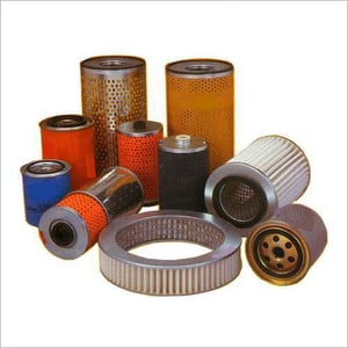 Automobile Engine Oil Filter