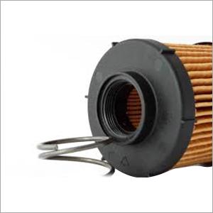 Inline Diesel Fuel Filter