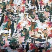 Ladies Digital Print Scarf