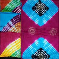 Ladies Tie Dye Stole