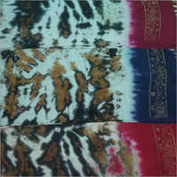 Ladies Cotton Printed Stole