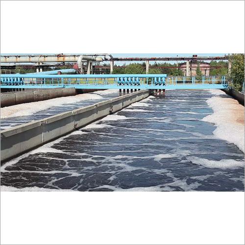 Sewage Treatment Plant Installation Service