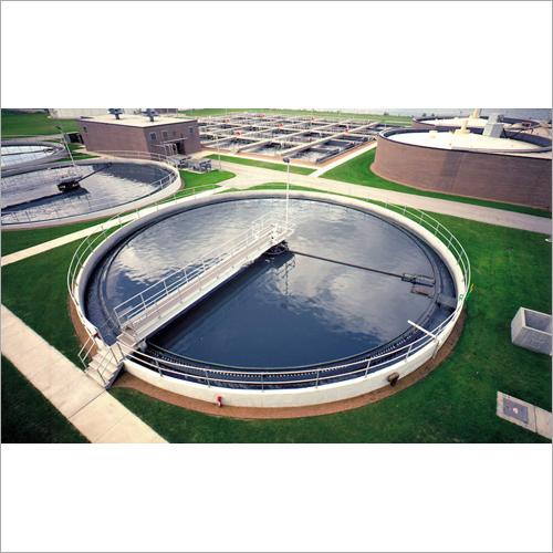 Waste Water Treatment Plant Installation Service