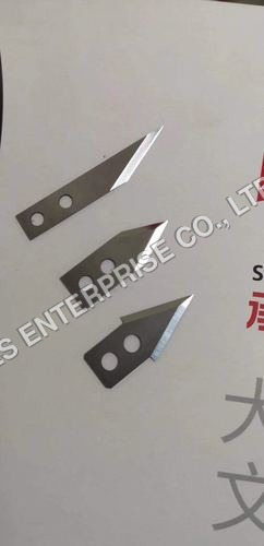 Customized Cutting Blades