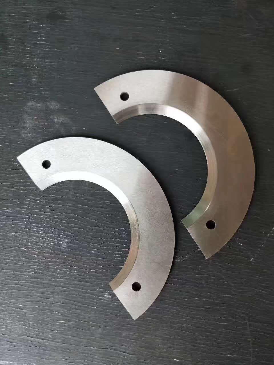 Metal Cutting Blades