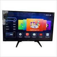24 Inch LED Smart TV