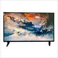 55 Inch 4K LED Smart TV