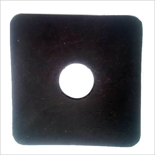 Square Rubber Sealing Gasket