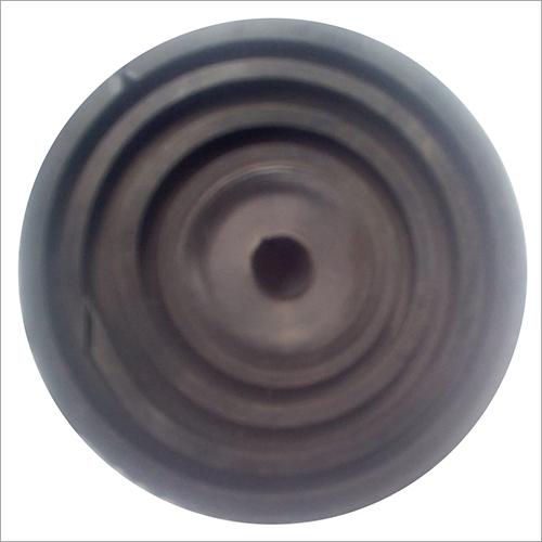 Black Round Rubber Gasket