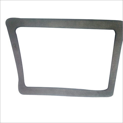 Rectangular Silicone Rubber Gasket