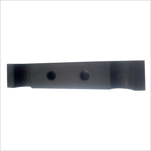 Rectangular Rubber Dock Bumper