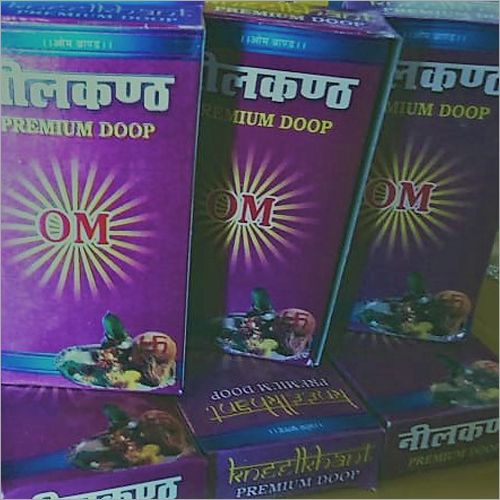 Kneelkanth Premium Dhoop