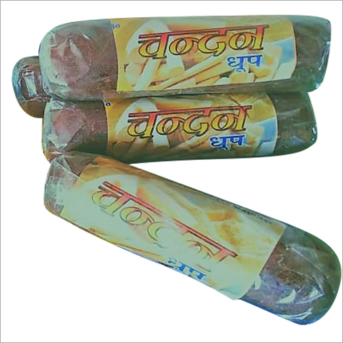 Chandan Scented Dhoop