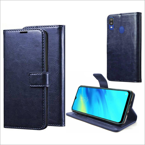 Samsung Galaxy A20  Flip Cover
