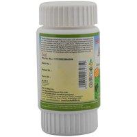 Organic Alfalfa 60 Tablets - Weight loss & Blood Circulation