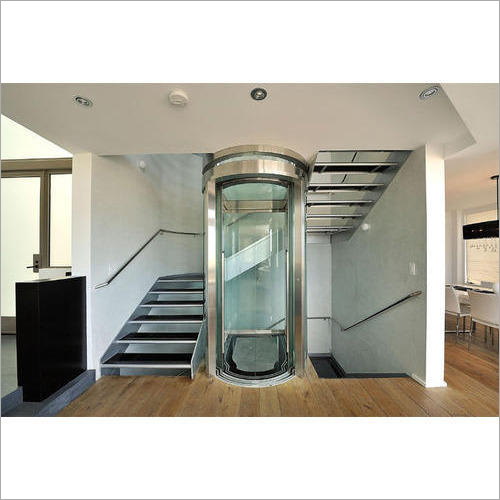 Electric Residential Elevator