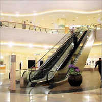 Electric Escalator