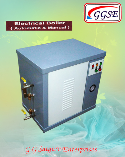 Commerciail Electrical Boiler