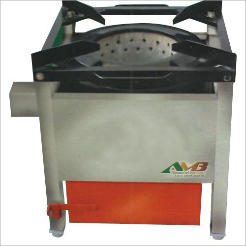 Cooking Pellet Stove