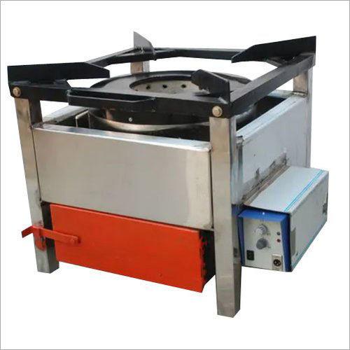 Biomass Cooking Stove