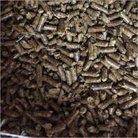 8mm Biomass Pellets