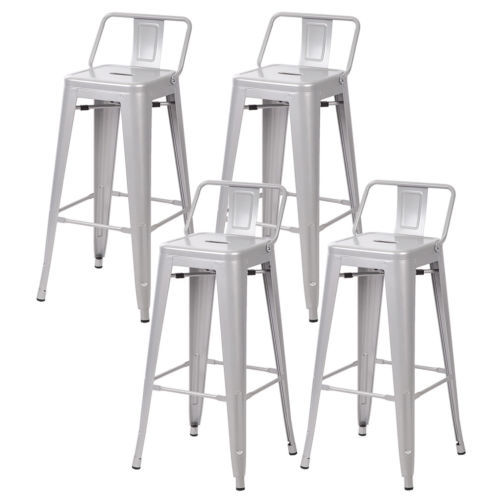Modern Bar Stool & Chair