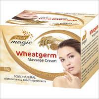 Wheatgerm Massage cream