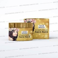 Complexion Face Pack