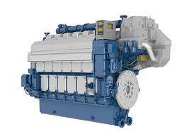 Yanmar 8N280 Engine