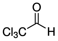 Chloral anhydrous Cas 75-87-6