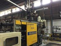 Die Casting Machine Auto Ladle