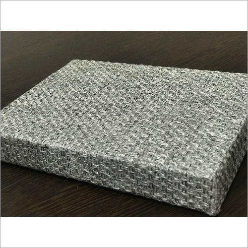 Fabric Wrapped Glass Wool Panel