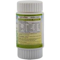 Immune Booster - Spirulina 60 Tablets