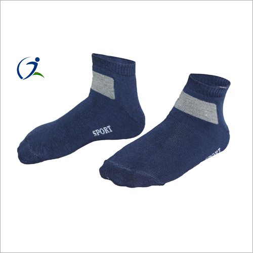 Mens Ankle Length Designer Socks
