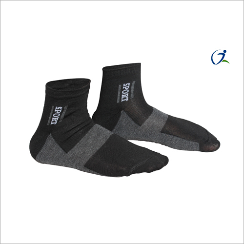 Mens Designer Cotton Socks