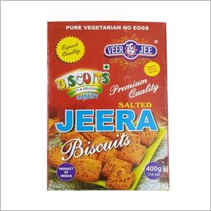 Jeera Bakery Biscuit