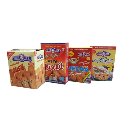 Veer Jee Suji Rusk and bakery biscuits