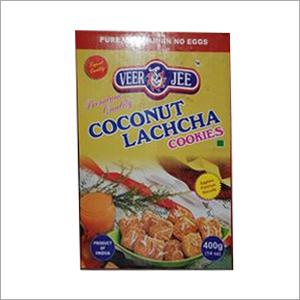 Coconut Laccha Rusk