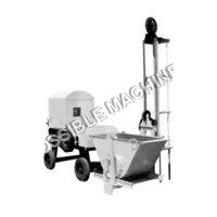 Concrete Lifter Machine