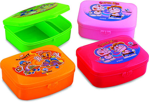 Pogo Lunch Box