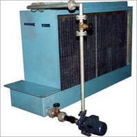 Industrial FRP Air Washer