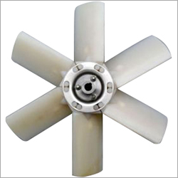Cooling Tower Plastic Fan