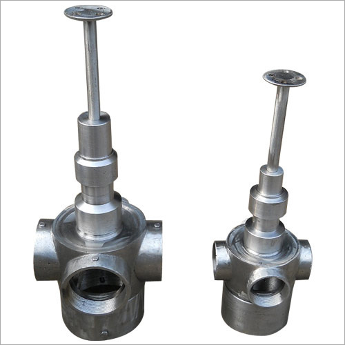 Cooling Tower SS Sprinkler