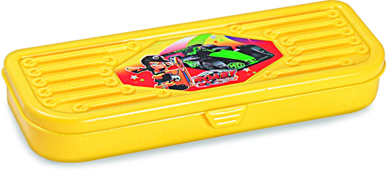 Celerio Pencil Box