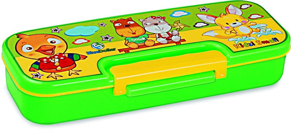 Kidzi Small Pencil Box