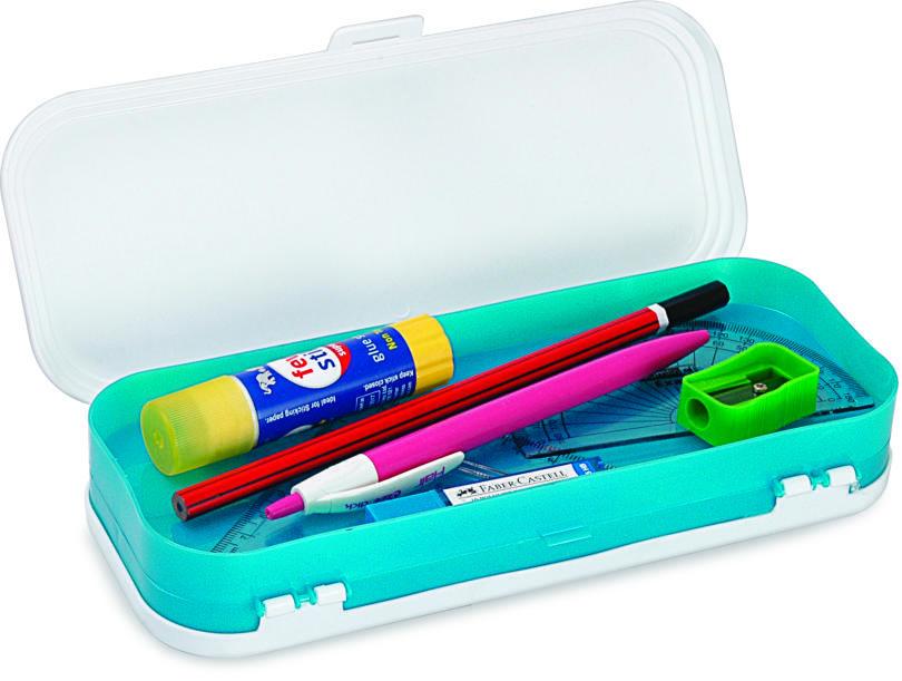 Dhoom Big Pencil Box