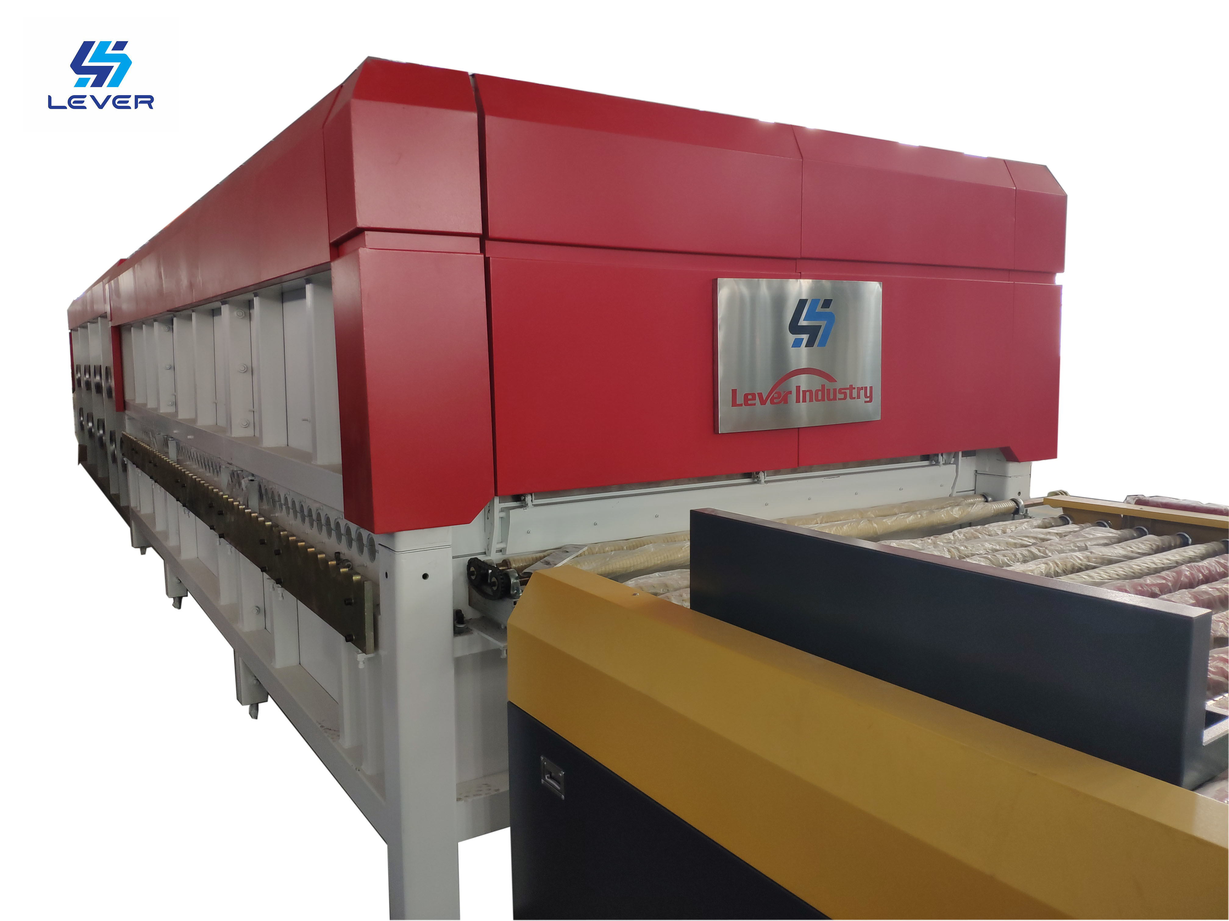 Flat Glass Tempering Furnace Tempered glass making machinery