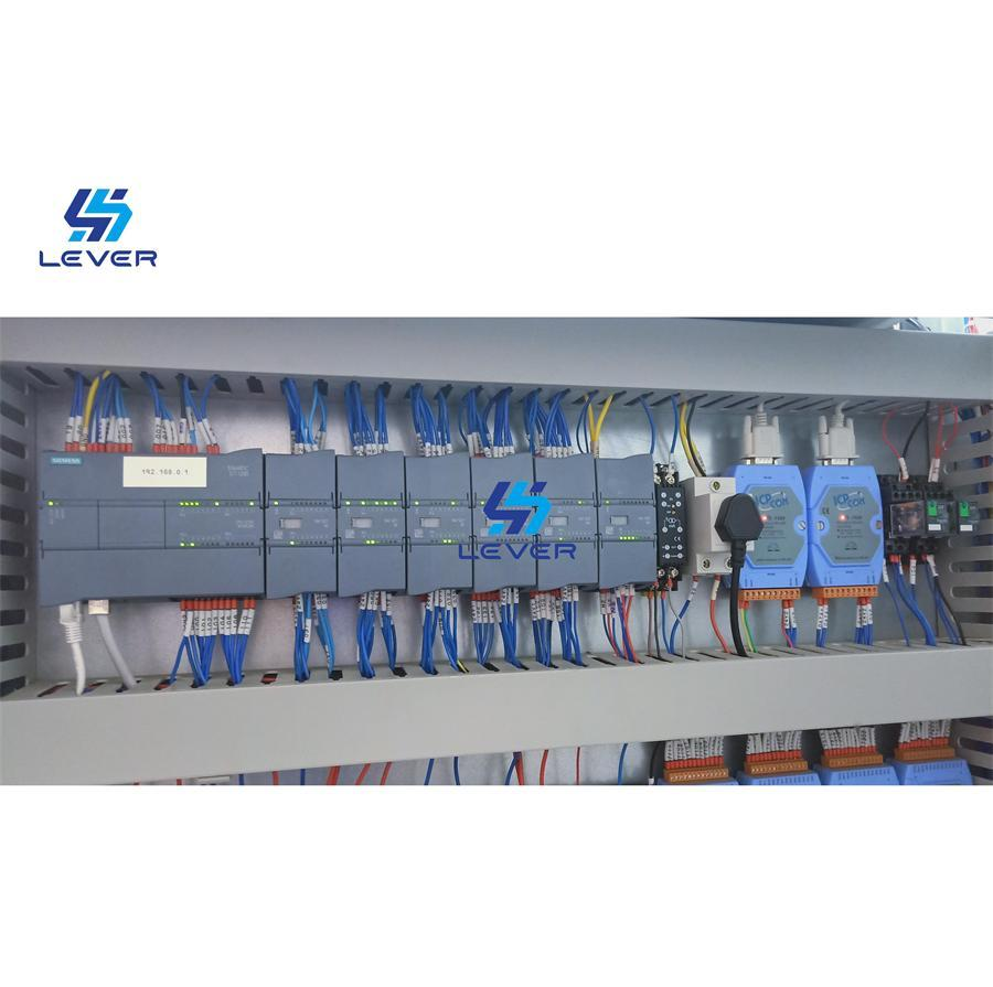 Auto front Windshield Glass Thermal Bending furnace